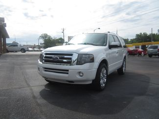 2011 Ford Expedition Limited Batesville, Mississippi 2