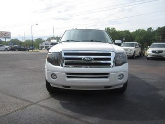 2011 Ford Expedition Limited Batesville, Mississippi 4