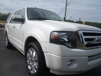 2011 Ford Expedition Limited Batesville, Mississippi 8