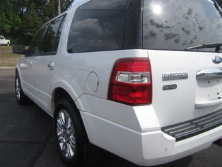 2011 Ford Expedition Limited Batesville, Mississippi 12