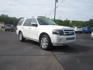 2011 Ford Expedition Limited Batesville, Mississippi 3