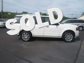 2011 Ford Expedition Limited Batesville, Mississippi