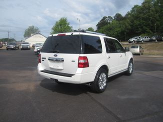 2011 Ford Expedition Limited Batesville, Mississippi 7