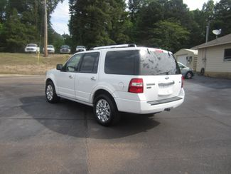 2011 Ford Expedition Limited Batesville, Mississippi 6