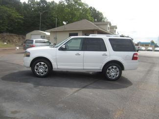 2011 Ford Expedition Limited Batesville, Mississippi 1