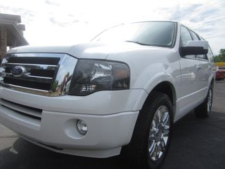 2011 Ford Expedition Limited Batesville, Mississippi 9