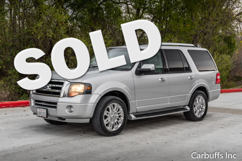 2011 Ford Expedition Limited | Concord, CA | Carbuffs