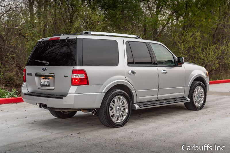 2011 Ford Expedition Limited | Concord, CA | Carbuffs in Concord, CA