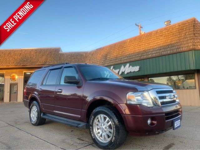2011 Ford Expedition XLT in Dickinson, ND 58601