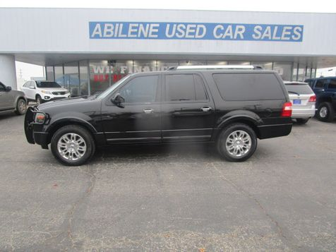 2011 Ford Expedition EL Limited in Abilene, TX