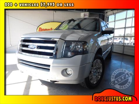 2011 Ford Expedition EL Limited in Airport Motor Mile ( Metro Knoxville ), TN