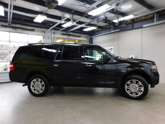 2011 Ford Expedition EL Limited in Airport Motor Mile ( Metro Knoxville ), TN 37777