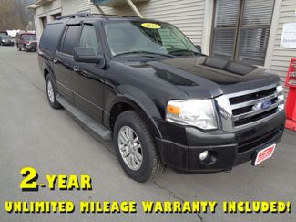 2011 Ford Expedition EL XLT in Brockport NY, 14420