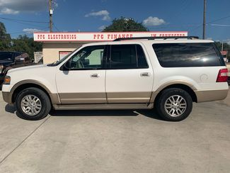 2011 Ford Expedition EL XLT in Devine, Texas 78016