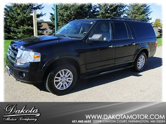 2011 Ford Expedition EL XLT Farmington, MN