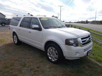 2011 Ford Expedition EL Limited in Harrisonburg VA, 22801