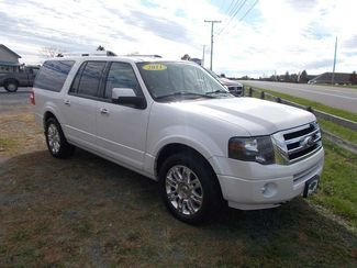 2011 Ford Expedition EL Limited in Harrisonburg VA, 22801