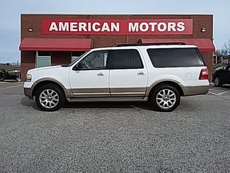 2011 Ford Expedition EL  | Jackson, TN | American Motors in Jackson TN