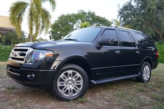 2011 Ford Expedition EL Limited in Lighthouse Point FL