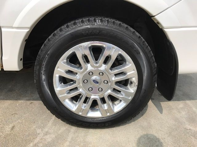 2011 Ford Expedition EL Limited in Medina, OHIO 44256