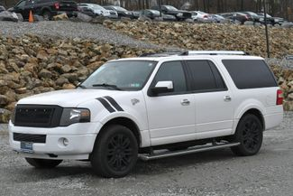 2011 Ford Expedition EL Limited Naugatuck, Connecticut