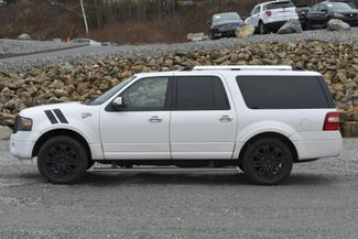 2011 Ford Expedition EL Limited Naugatuck, Connecticut 1
