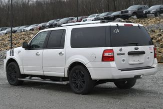 2011 Ford Expedition EL Limited Naugatuck, Connecticut 2