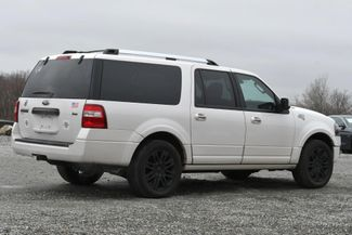2011 Ford Expedition EL Limited Naugatuck, Connecticut 4