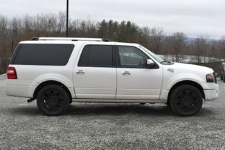 2011 Ford Expedition EL Limited Naugatuck, Connecticut 5
