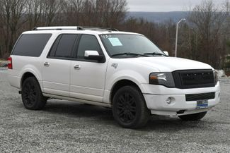 2011 Ford Expedition EL Limited Naugatuck, Connecticut 6