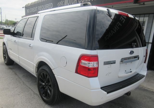 2011 Ford Expedition EL Limited south houston, TX 2