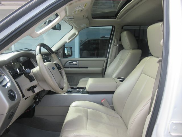 2011 Ford Expedition EL Limited south houston, TX 7