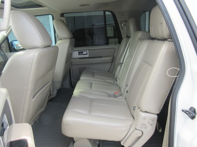 2011 Ford Expedition EL Limited south houston, TX 8