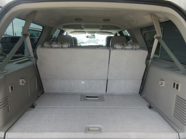 2011 Ford Expedition EL Limited south houston, TX 9