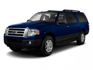 2011 Ford Expedition EL Limited in Tomball, TX 77375