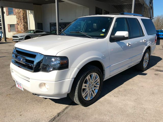2011 Ford Expedition Limited 4X4 in Gower Missouri, 64454