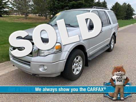 2011 Ford Expedition 4d SUV 4WD XL in Great Falls, MT