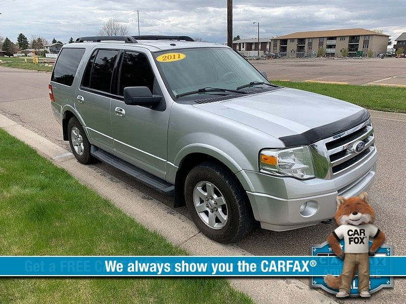 2011 Ford Expedition 4d SUV 4WD XL  city MT  Bleskin Motor Company   in Great Falls, MT