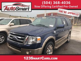 2011 Ford Expedition in Harvey, LA