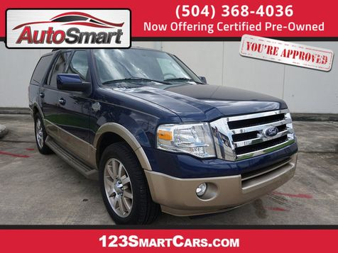 2011 Ford Expedition King Ranch in Harvey, LA