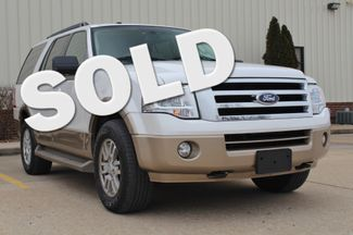2011 Ford Expedition XLT in Jackson, MO 63755