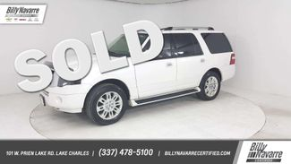2011 Ford Expedition Limited  city Louisiana  Billy Navarre Certified  in Lake Charles, Louisiana