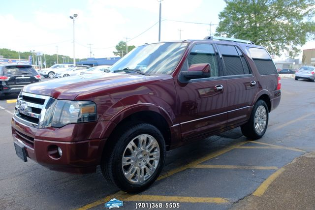 2011 Ford Expedition Limited in Memphis, Tennessee 38115