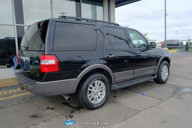 2011 Ford Expedition XLT in Memphis, Tennessee 38115