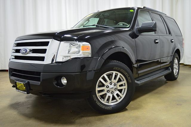 2011 Ford Expedition XLT W/Sunroof