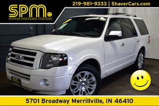 2011 Ford Expedition Limited in Merrillville, IN 46410