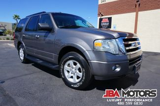 2011 Ford Expedition XLT 4x4 4WD SUV Leather Package 5.4L V8 ~ 3rd Row in Mesa, AZ 85202