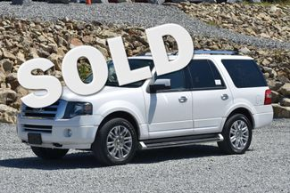 2011 Ford Expedition Limited Naugatuck, Connecticut