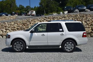 2011 Ford Expedition Limited Naugatuck, Connecticut 1