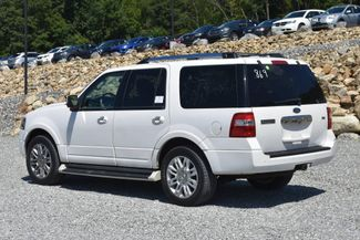 2011 Ford Expedition Limited Naugatuck, Connecticut 2